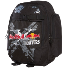 Fox Red Bull X-Fighters Exposed Backpack