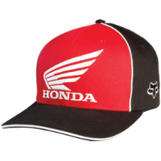 Fox Honda Team Flexfit Hat