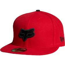Fox Tune Up New Era Hat