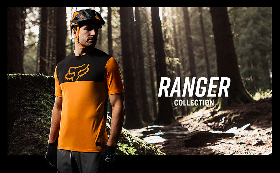 Fox Ranger Collection