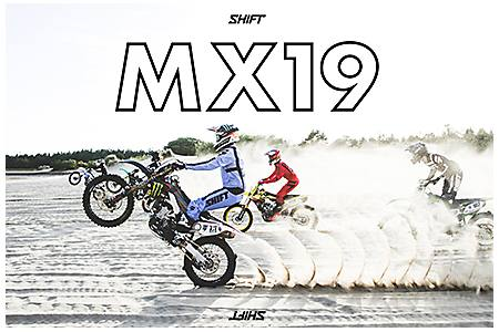 SHIFT MX | PURE MX19