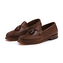 EDDINGTON LOAFER BROWN