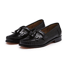 JEREMY LOAFER BLACK