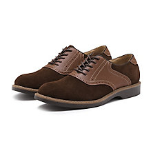 PASADENA SADDLE BROWN