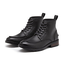 ELVIS BOOT BLACK