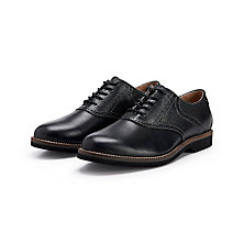 BURLINGTON SADDLE BLACK