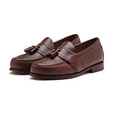 COLBERT LOAFER BROWN