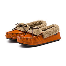 FINCH SLIPPER ORANGE