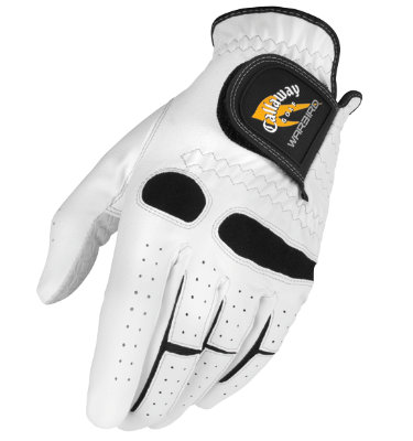 Callaway Men's Warbird 2-Pack Golf Glove