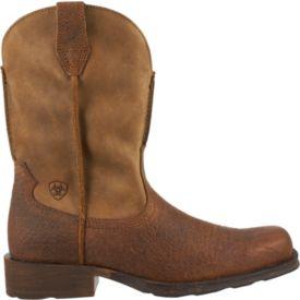 Ariat Men&39s Rambler 11&39&39 Western Boots  DICK&39S Sporting Goods
