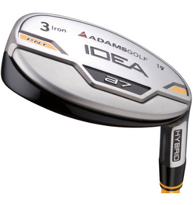 ADAMS GOLF Men's Idea a7 Hybrid