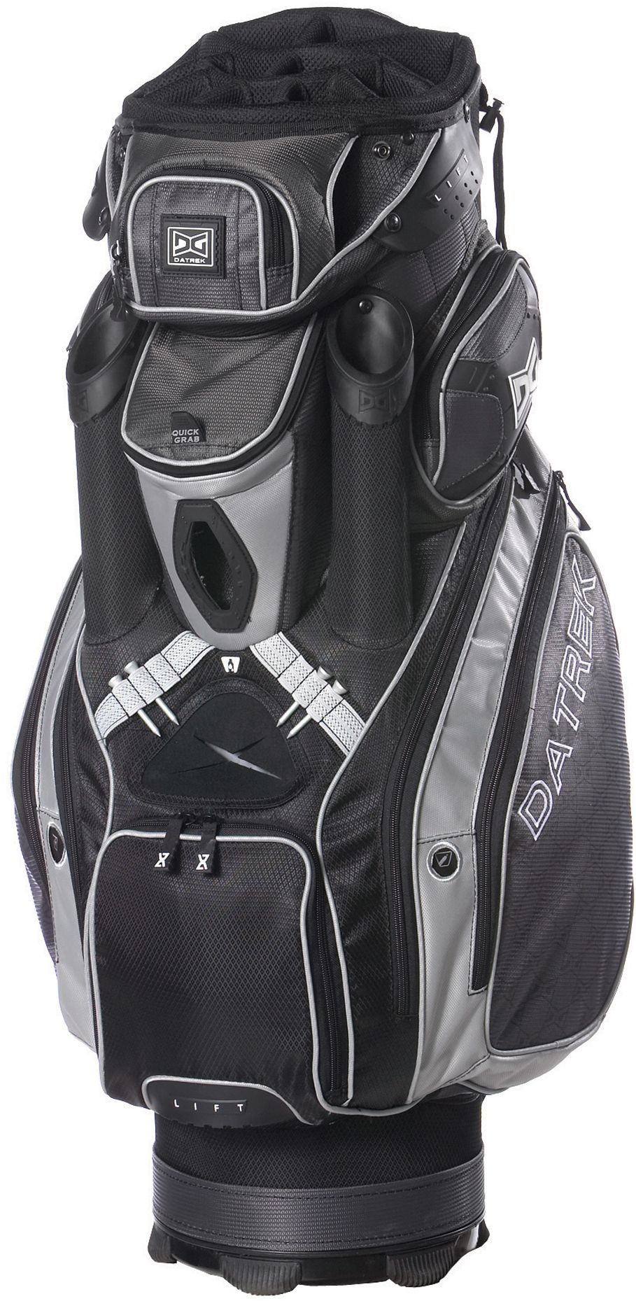 Datrek Assault Cart Bag 2010
