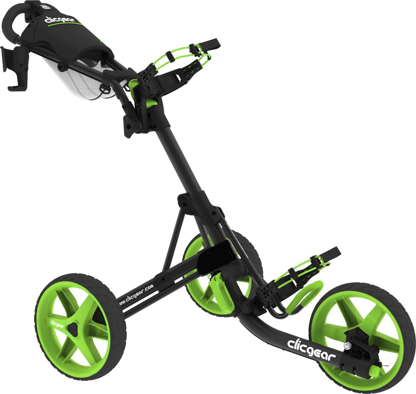 Clicgear 3.0 Push Cart