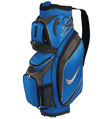 Nike Men's M9 Cart Bag 2010