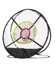 "Golf Galaxy 30"" 3 in 1 Chipping Net"