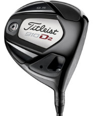 Titleist Mens 910D2 Driver