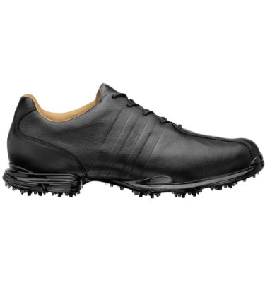 adidas Men's adiPURE Z Golf Shoe - Black