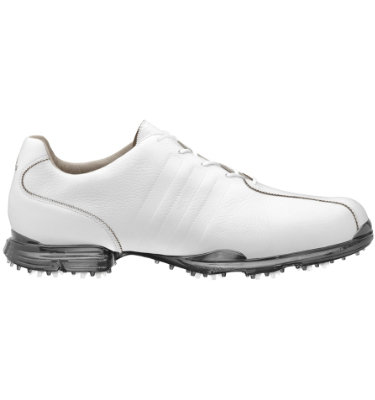 adidas Men's adiPURE Z Golf Shoe - White