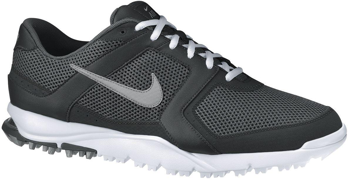 Nike Shox Golf Shoes