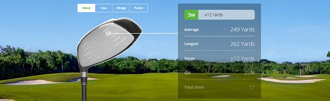 Arccos Golf GPS Stat Tracking System