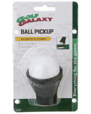 Golf Galaxy Ball Pick Up