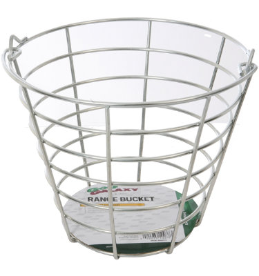Golf Galaxy Basic Range Bucket
