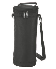 Golf Galaxy Black 6-Pack Cooler Bag