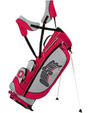 Sun Mountain Superlight 3.5 Collegiate Stand Bag