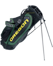 Nike Collegiate Stand Bag 2010