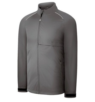 adidas Men's ClimaProof Storm Soft-Shell Jacket