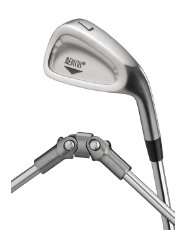 Medicus Dual Hinged 7 Iron Right Hand