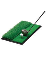 Golf Galaxy Dual Turf Mat