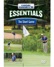 DVD:Hank Haney Essentials Vol 2: Short Game