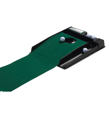 Golf Galaxy Electric Putting Return Mat