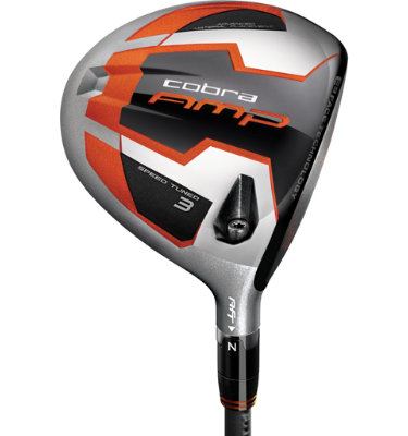 Cobra Men's AMP Fairway
