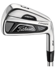 Titleist AP2 712 Irons - (Steel) 3-PW