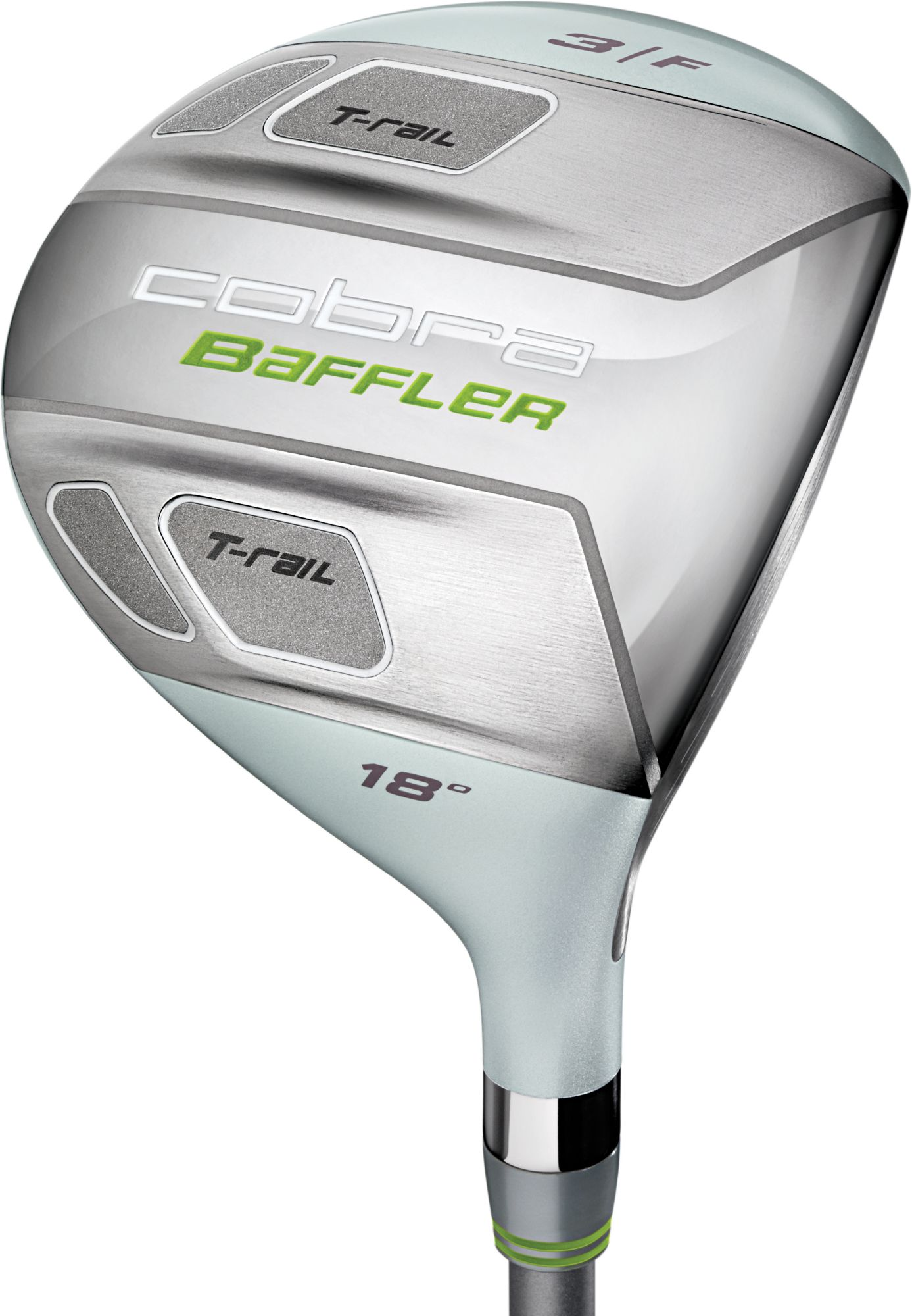 Cobra Women's Baffler T-Rail Fairway
