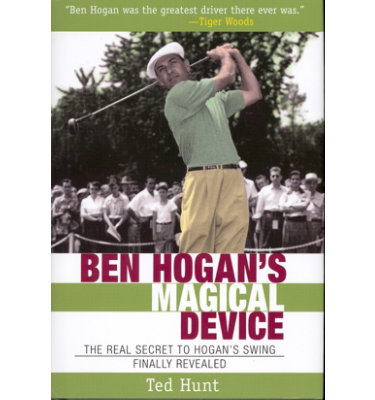 The Booklegger Ben Hogan's Magical Device