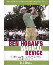 The Booklegger Ben Hogan