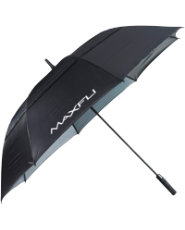 "Maxfli Dual Canopy 68"" Golf Umbrella"