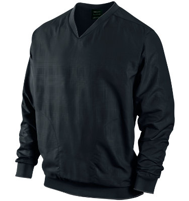 Nike Men's Long Sleeve Classic Wind Shirt