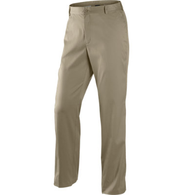 Nike Men's Dri-FIT Flat Front Tech Pant