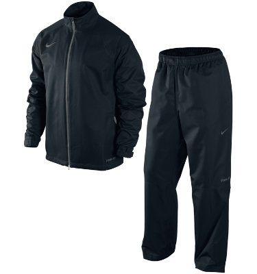 Nike Men's Storm-FIT Packable Rain Suit