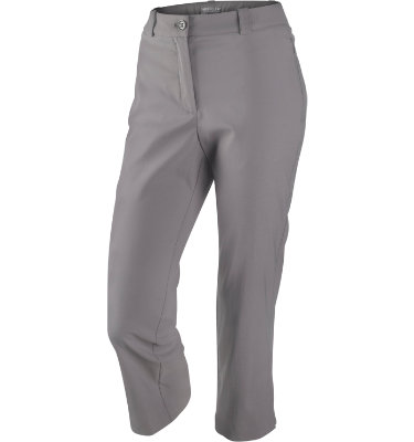 Nike Women's Dri-FIT UV Classic Rise Crop Pant