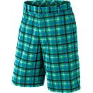 Nike Men's Core Plaid Short