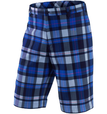 Nike Men's Fashion Plaid Short