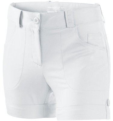Nike Girls' Solid Short