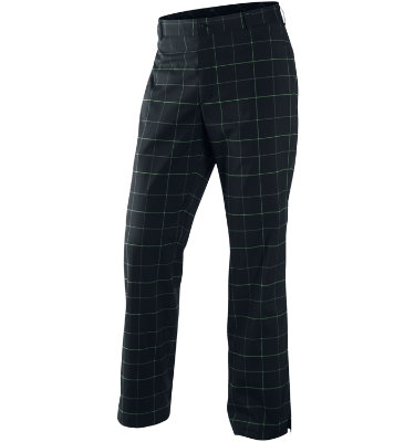 Nike Men's Fashion Plaid Pant