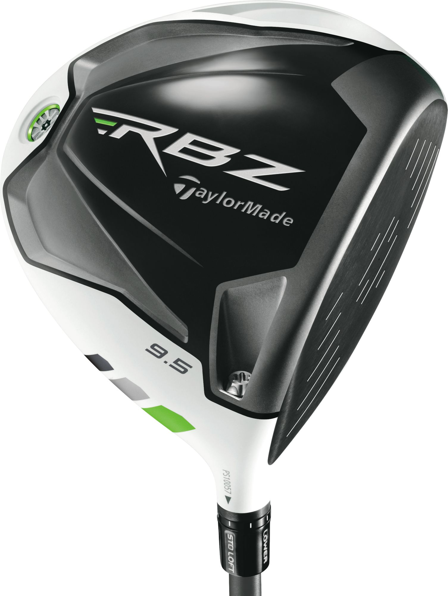 TaylorMade Men's RocketBallz Driver