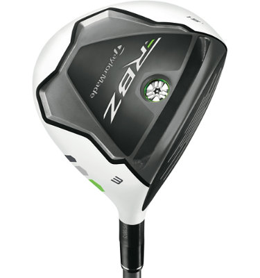TaylorMade Women's RocketBallz Fairway
